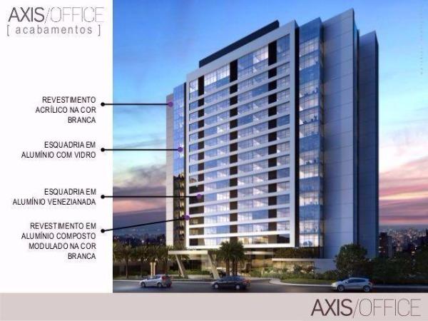 Axis Home Office - Apto 2 Dorm, Petrópolis, Porto Alegre (100196) - Foto 2