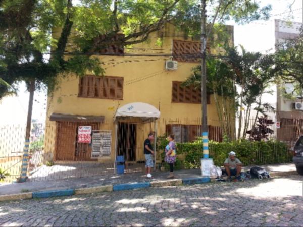 Apto 1 Dorm, Santo Antônio, Porto Alegre (100198)