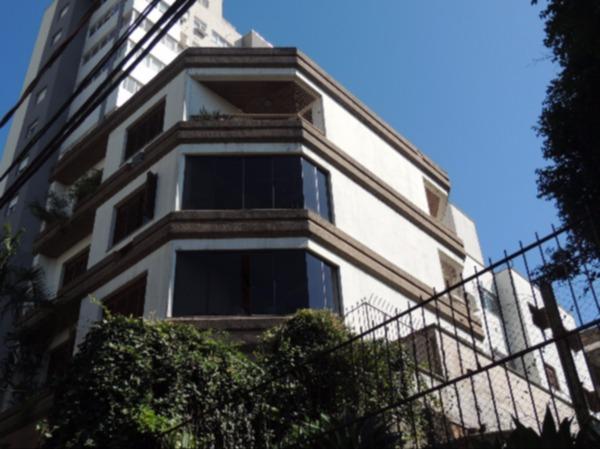 Saint Moritz - Apto 2 Dorm, Petrópolis, Porto Alegre (100214)