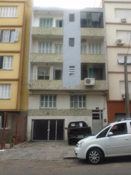Atroaris - Apto 2 Dorm, Centro, Porto Alegre (100279)