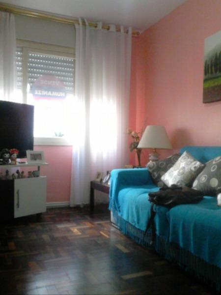 Jardim de Paranaguá - Apto 1 Dorm, Vila Ipiranga, Porto Alegre - Foto 3