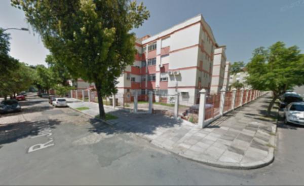 Jardim de Paranaguá - Apto 1 Dorm, Vila Ipiranga, Porto Alegre