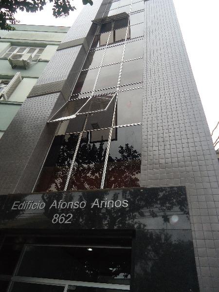 Sala, Centro Histórico, Porto Alegre (100295)