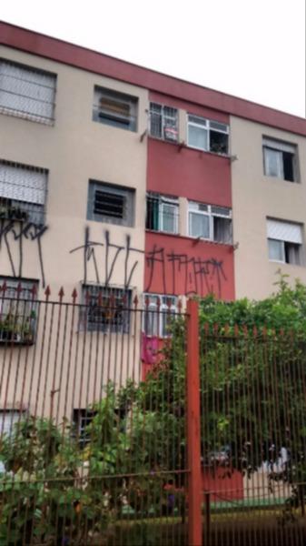 Edifício Letícia - Apto 1 Dorm, Protásio Alves, Porto Alegre (100329)