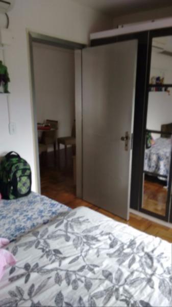Edifício Letícia - Apto 1 Dorm, Protásio Alves, Porto Alegre (100329) - Foto 5