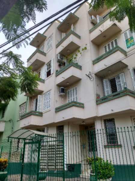Xirú - Apto 2 Dorm, Farroupilha, Porto Alegre (100330)