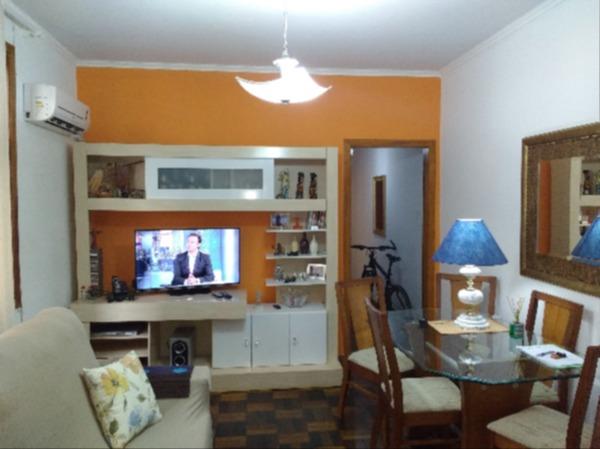 Xirú - Apto 2 Dorm, Farroupilha, Porto Alegre (100330) - Foto 2