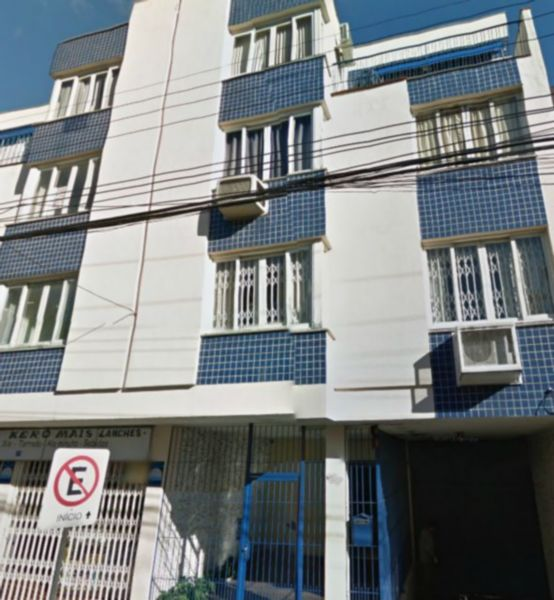 Layson - Apto 2 Dorm, Partenon, Porto Alegre (100339)
