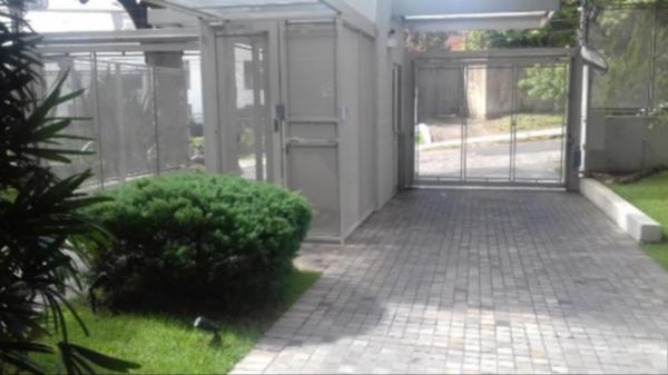 Condomínio Derby - Apto 3 Dorm, Cristal, Porto Alegre (100380) - Foto 2