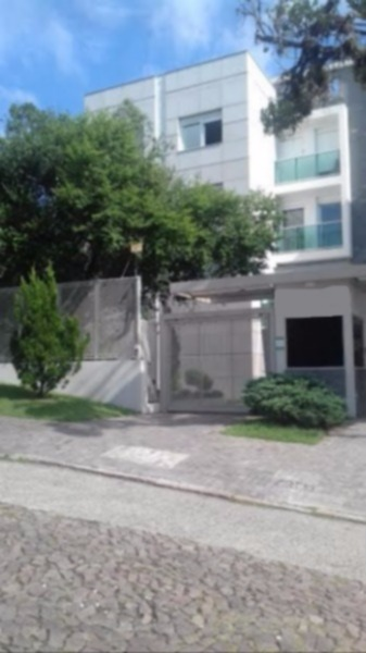 Condomínio Derby - Apto 3 Dorm, Cristal, Porto Alegre (100380)