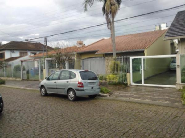 Xxxxx - Casa 4 Dorm, Jardim Lindóia, Porto Alegre (100404)