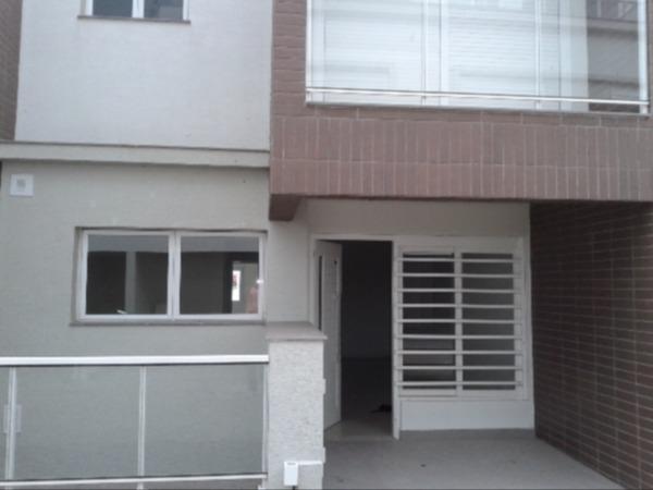 Condominio Encosta do Sol - Casa 3 Dorm, Cristal, Porto Alegre - Foto 9