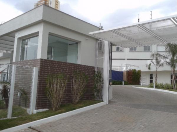 Condominio Encosta do Sol - Casa 3 Dorm, Cristal, Porto Alegre - Foto 3