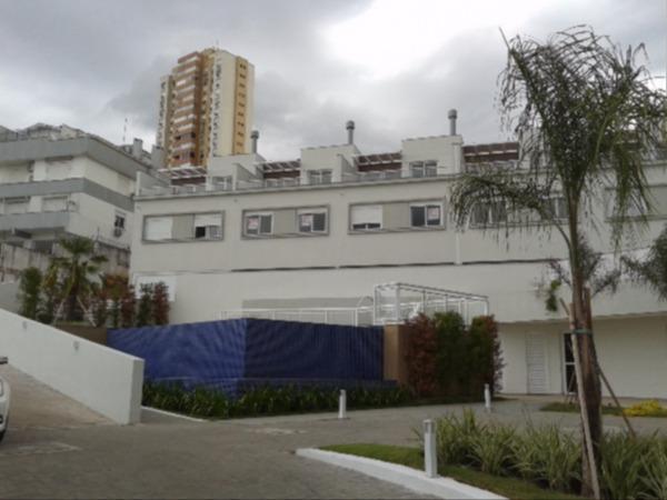 Condominio Encosta do Sol - Casa 3 Dorm, Cristal, Porto Alegre - Foto 5