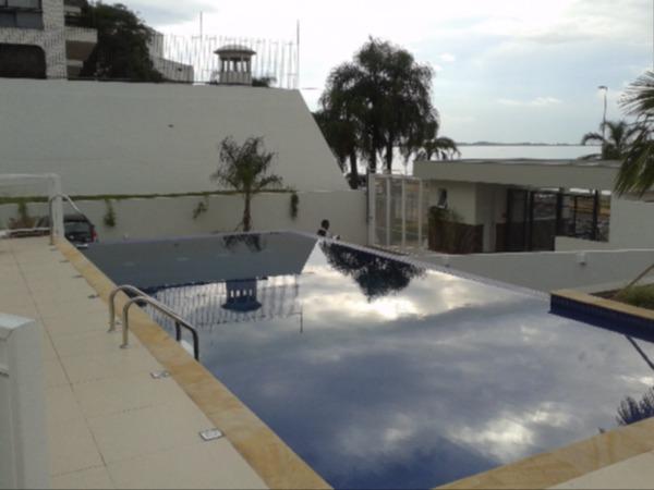 Condominio Encosta do Sol - Casa 3 Dorm, Cristal, Porto Alegre - Foto 6