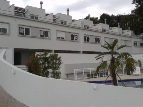 Condominio Encosta do Sol - Casa 3 Dorm, Cristal, Porto Alegre
