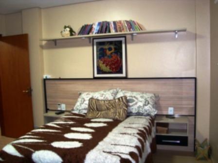 Edifício Residencia Esteio - Apto 3 Dorm, Centro, Esteio (100419) - Foto 11