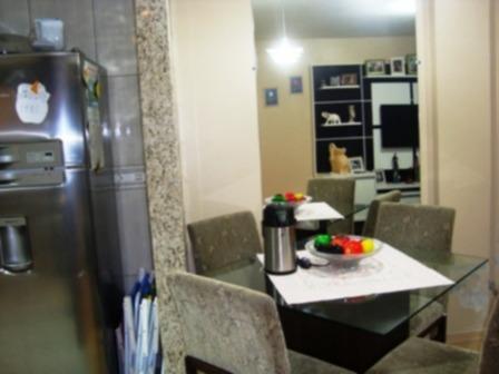 Edifício Residencia Esteio - Apto 3 Dorm, Centro, Esteio (100419) - Foto 2