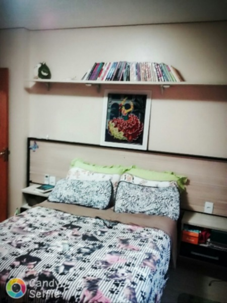 Edifício Residencia Esteio - Apto 3 Dorm, Centro, Esteio (100419) - Foto 6