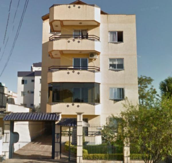 Edifício Residencia Esteio - Apto 3 Dorm, Centro, Esteio (100419)