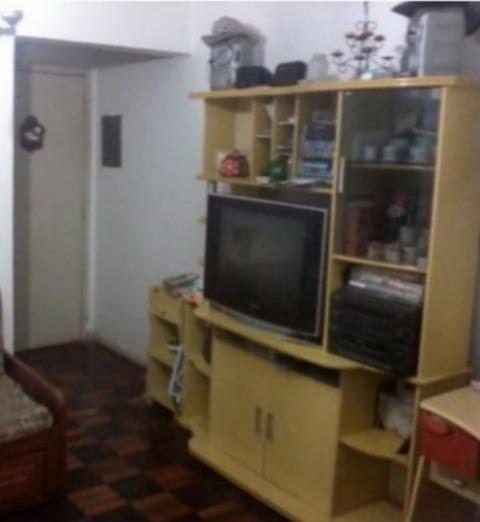 Edifício - Apto 1 Dorm, Centro Histórico, Porto Alegre (100421) - Foto 2