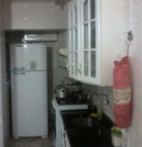 Edifício - Apto 1 Dorm, Centro Histórico, Porto Alegre (100421) - Foto 5