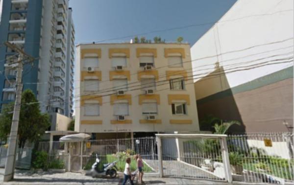 Jardim Higienópolis - Apto 2 Dorm, Boa Vista, Porto Alegre (100426)