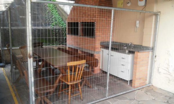 Jardim Higienópolis - Apto 2 Dorm, Boa Vista, Porto Alegre (100426) - Foto 12
