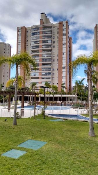 Rossi Parque Panamby - Apto 3 Dorm, Central Park, Porto Alegre