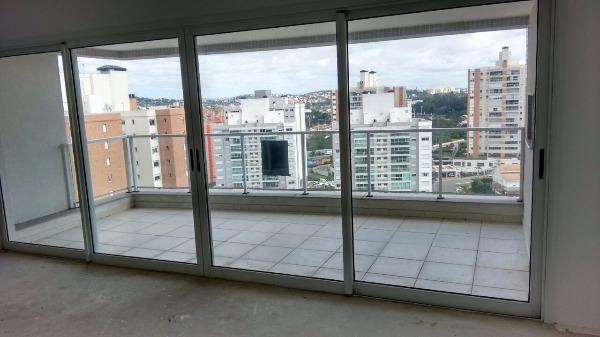 Rossi Parque Panamby - Apto 3 Dorm, Central Park, Porto Alegre - Foto 3