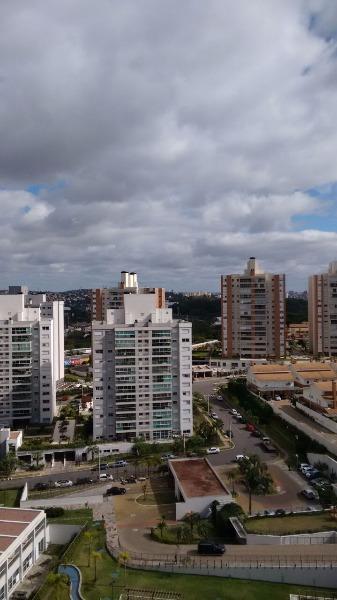 Rossi Parque Panamby - Apto 3 Dorm, Central Park, Porto Alegre - Foto 25