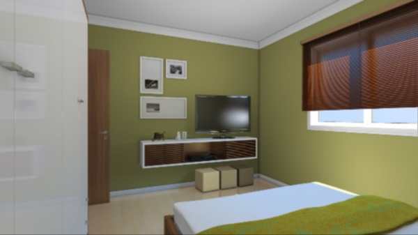 Residencial Santana - Apto 2 Dorm, Olímpica, Esteio (100438) - Foto 3
