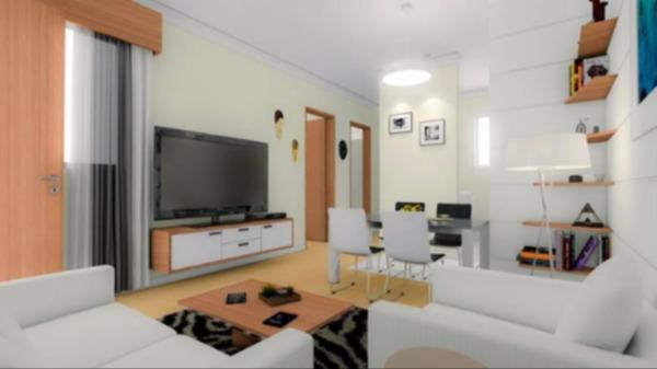 Residencial Santana - Apto 2 Dorm, Olímpica, Esteio (100438) - Foto 2