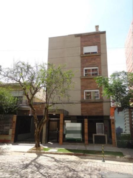 Mauritânia - Apto 2 Dorm, Menino Deus, Porto Alegre (100441)