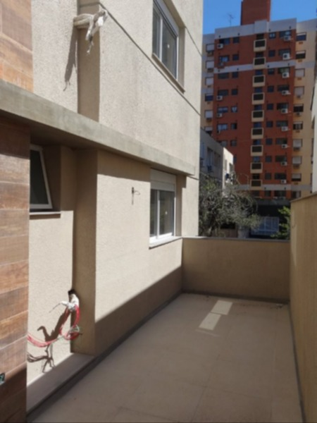 Mauritânia - Apto 2 Dorm, Menino Deus, Porto Alegre (100441) - Foto 2