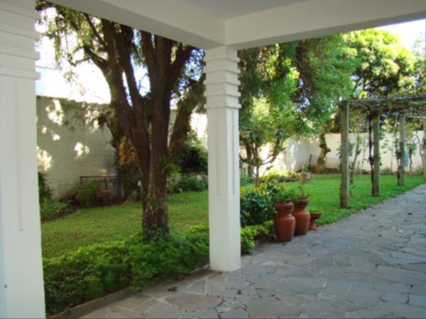 Casa 3 Dorm, Cristal, Porto Alegre (100447)