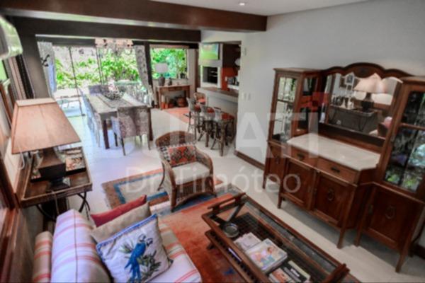 Park Country Club - Casa 4 Dorm, Boa Vista, Porto Alegre (100449) - Foto 9