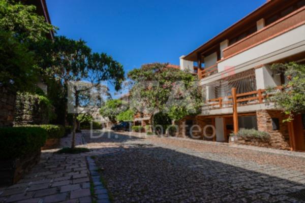 Park Country Club - Casa 4 Dorm, Boa Vista, Porto Alegre (100449)