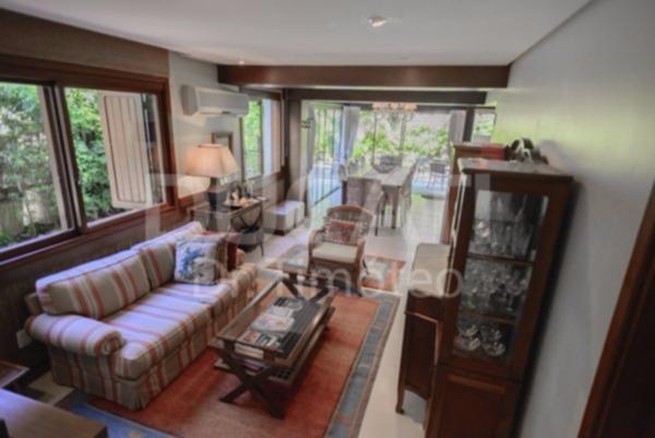 Park Country Club - Casa 4 Dorm, Boa Vista, Porto Alegre (100449) - Foto 13