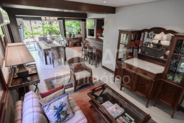 Park Country Club - Casa 4 Dorm, Boa Vista, Porto Alegre (100449) - Foto 12