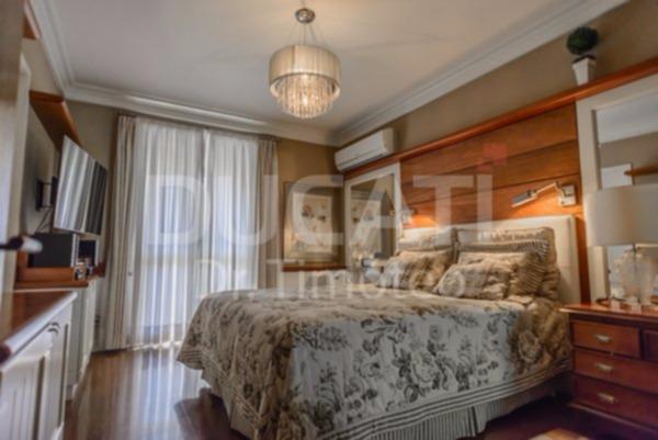 Park Country Club - Casa 4 Dorm, Boa Vista, Porto Alegre (100449) - Foto 20