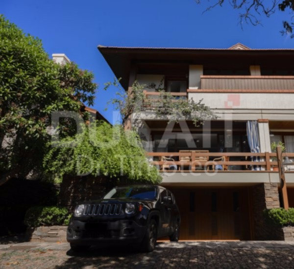 Park Country Club - Casa 4 Dorm, Boa Vista, Porto Alegre (100449) - Foto 26
