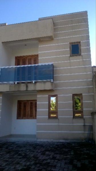Casa Rua - Casa 3 Dorm, Vila Parque Brasília, Cachoeirinha (100450)