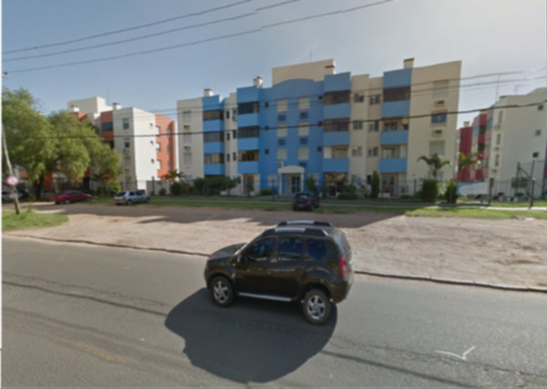 Conj.res. Irmã Dulce - Apto 2 Dorm, Humaitá, Porto Alegre (100458)