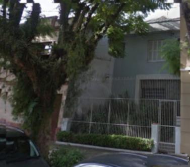 Terreno 7 Dorm, Floresta, Porto Alegre (100477)