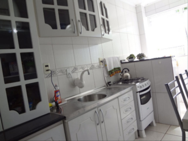 Topazio - Apto 1 Dorm, Niterói, Canoas (100487) - Foto 9