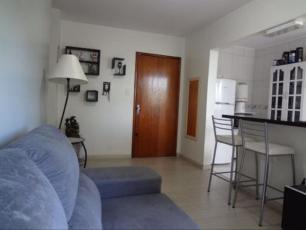Topazio - Apto 1 Dorm, Niterói, Canoas (100487) - Foto 4