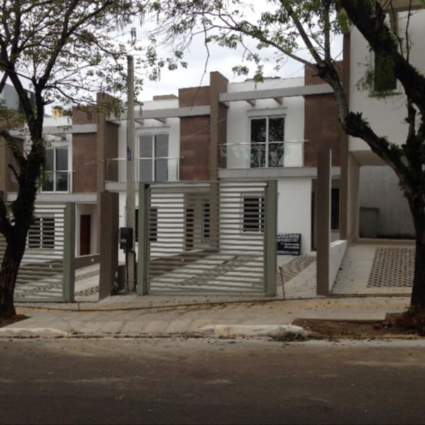 Casa 3 Dorm, Nossa Senhora das Graças, Canoas (100504) - Foto 28