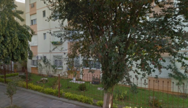 Projetada - Apto 2 Dorm, Cavalhada, Porto Alegre (100518)