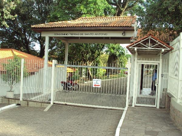 Ducati Imóveis - Casa 4 Dorm, Santo Antônio